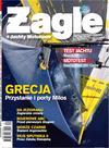 Miesięcznik Żagle 12/2014