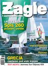 Miesięcznik Żagle 6/2013
