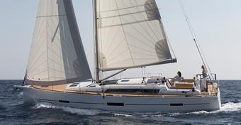 Jachty: Dufour 460 Grand Large