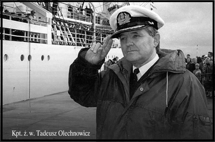 Tadeusz Olechnowicz