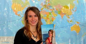 Laura Dekker: Dobre przygotowanie to połowa sukcesu [ROZMOWA]